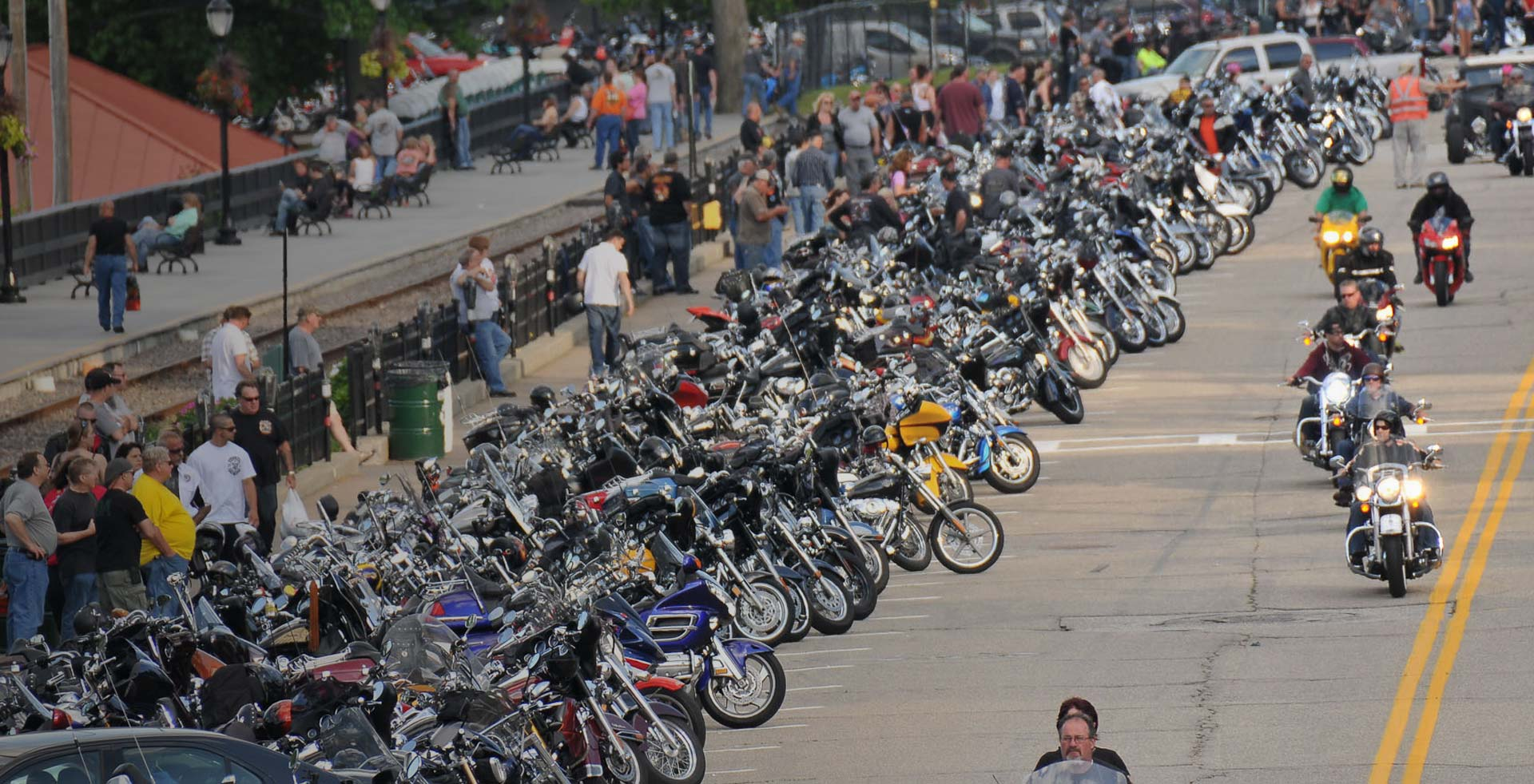 laconia motorcycle rally pictures  Laconia Motorcycle Week®